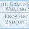 Knowsley Hall 10am – 4pm